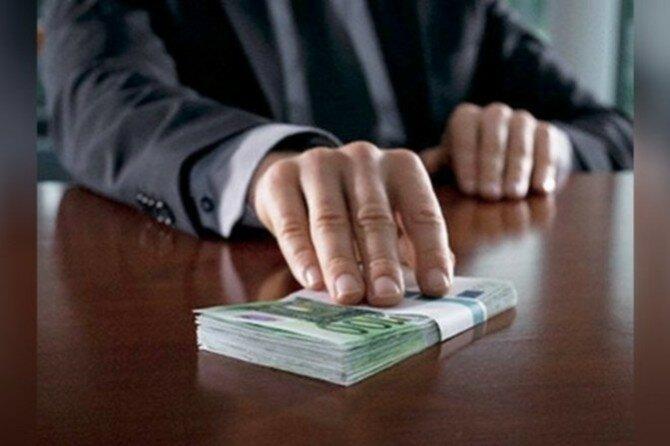 мероприятия против коррупции